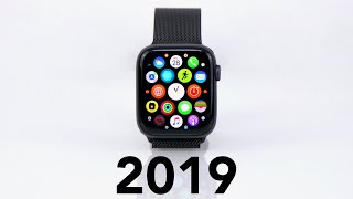 TOP 10 Apple Watch Apps 2019