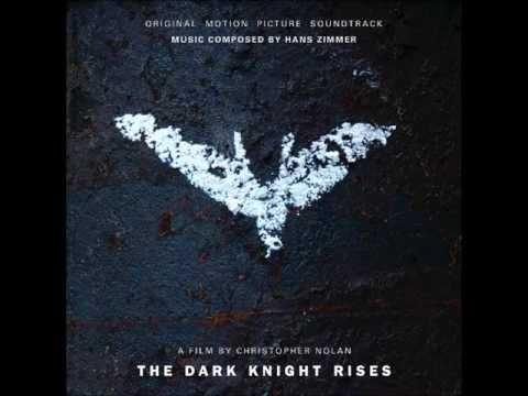 The Dark Knight Rises - Imagine The Fire HD