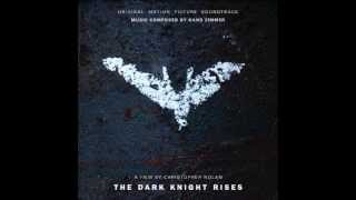 The Dark Knight Rises - Imagine The Fire HD