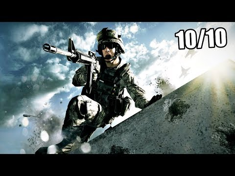 Battlefield 5 [ออนไลน์] - เกมที่ภาพสวยมากเกือบจะเท่าของจริง thumbnail