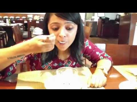 BEST places to EAT in Delhi ~ OH! CALCUTTA ~vlog Delhi Life !!