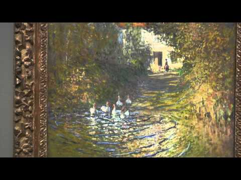 MFAH: The Age of Impressionism