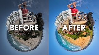 10 Amazing Snapseed Effects For BETTER Photos!