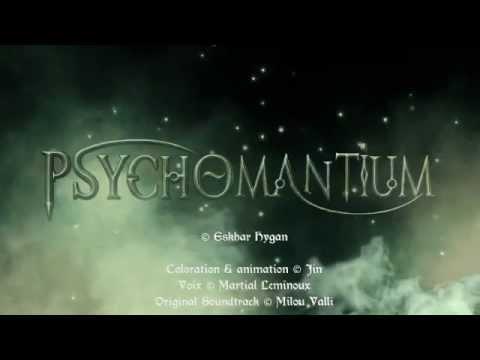 Bande Annonce Psychomantium