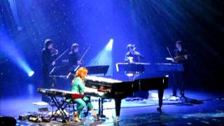 Tori Amos Amsterdam Oct 17th 2011 Star Whisperer