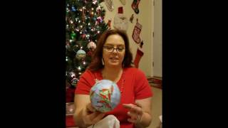 Mom Surprised w/ Bruno Mars Tickets for Christmas - Awesome Reaction!