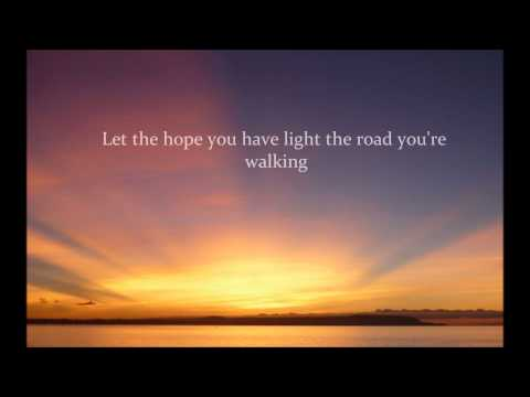 Britt Nicole - The Sun Is Rising with lyrics