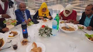 Alif Society dinner at Sir Abdool Razack Mohamed Hall on 12 sept 18
