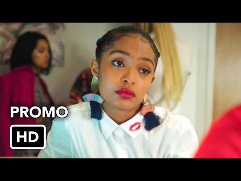 "Grown-ish 1x08 Promo ""Erase Your Social"" (HD)"