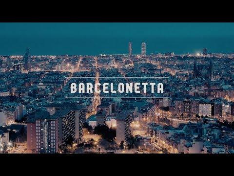 Barcelonetta - Motion x Volcom