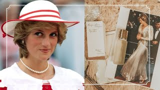 Princess Diana's Favorite Beauty Products that you can still buy today