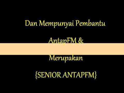 Radio Online Malaysia AntapFM