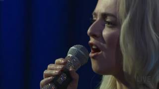 """Madilyn Bailey """"Wiser"""" on LIVE with YouTube Gaming"""