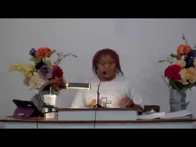 06-23-2021 - Hour Of Power Bible Study with Rev. Casandra Howard