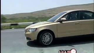 Volvo S 40 Test Drive
