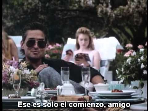 Wall Street 1987, Best Trailer (subtitulado)