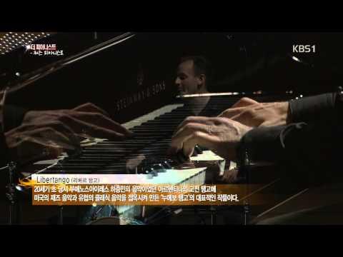 European Jazz Trio - Libertango (live)