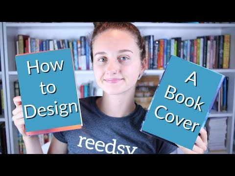 Design A Book Cover In Seven Steps