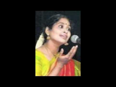Manasa Sancharare - Nithyasree Mahadevan -