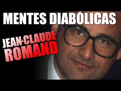 JEAN CLAUDE ROMAND O MENTIROSO