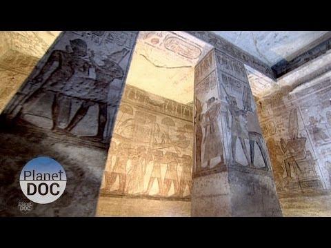 egipto-mágico,-el-libro-de-los-muertos-|-historia---planet-doc