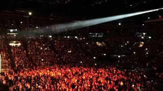 Don't wanna lose you Now  - Backstreetboys live - DNA Tour 2019 -ForumAssago Milano