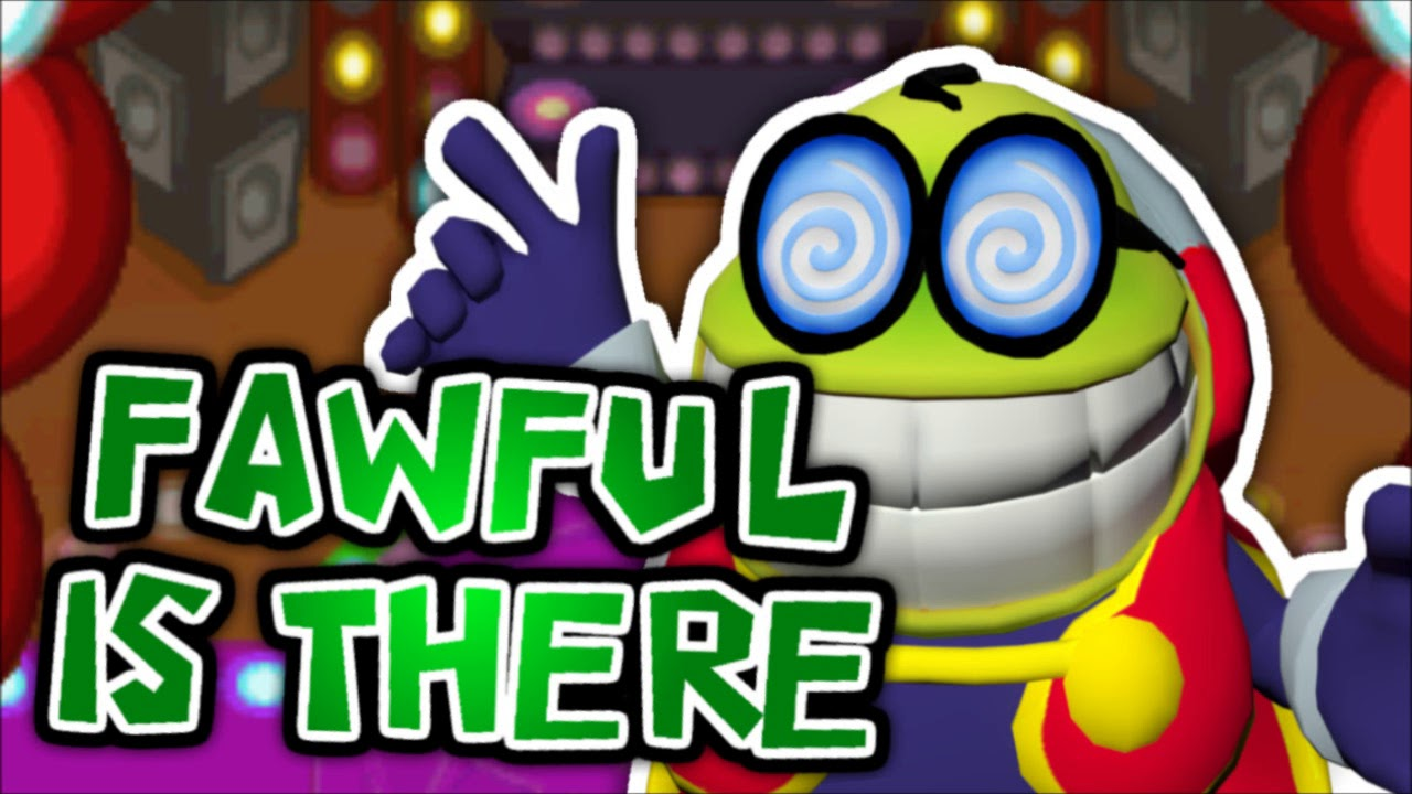 Fawful Is There Bowser S Inside Story 3ds Fan Music