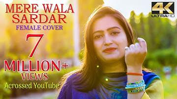 Mere Wala Sardar (Cover Song) | Yuvraj Clicks | Chandrakala