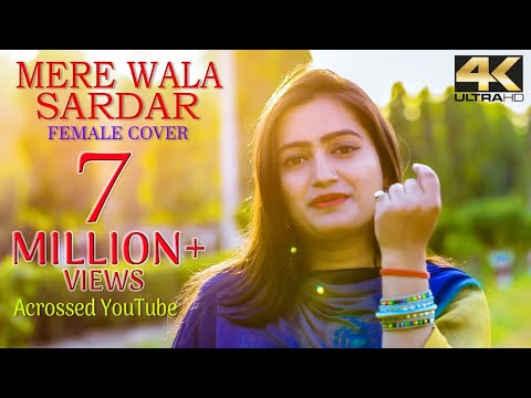 Mere Wala Sardar  (Cover Song) | Yuvraj Clicks | Chandrakala |jugraj sandhu, New Song 2018