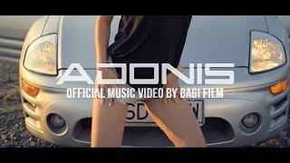 ADONIS - Ola Kręci Mnie (Official Music Video 2015)