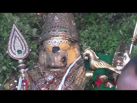 Thiruchendur Masi festival-2013