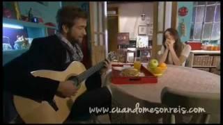 Repeat youtube video Lali Esposito y Pablo Alboran en