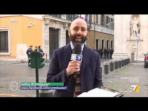 Gregoretti, oggi il voto. Le ultime notizie, Salvini parlerà