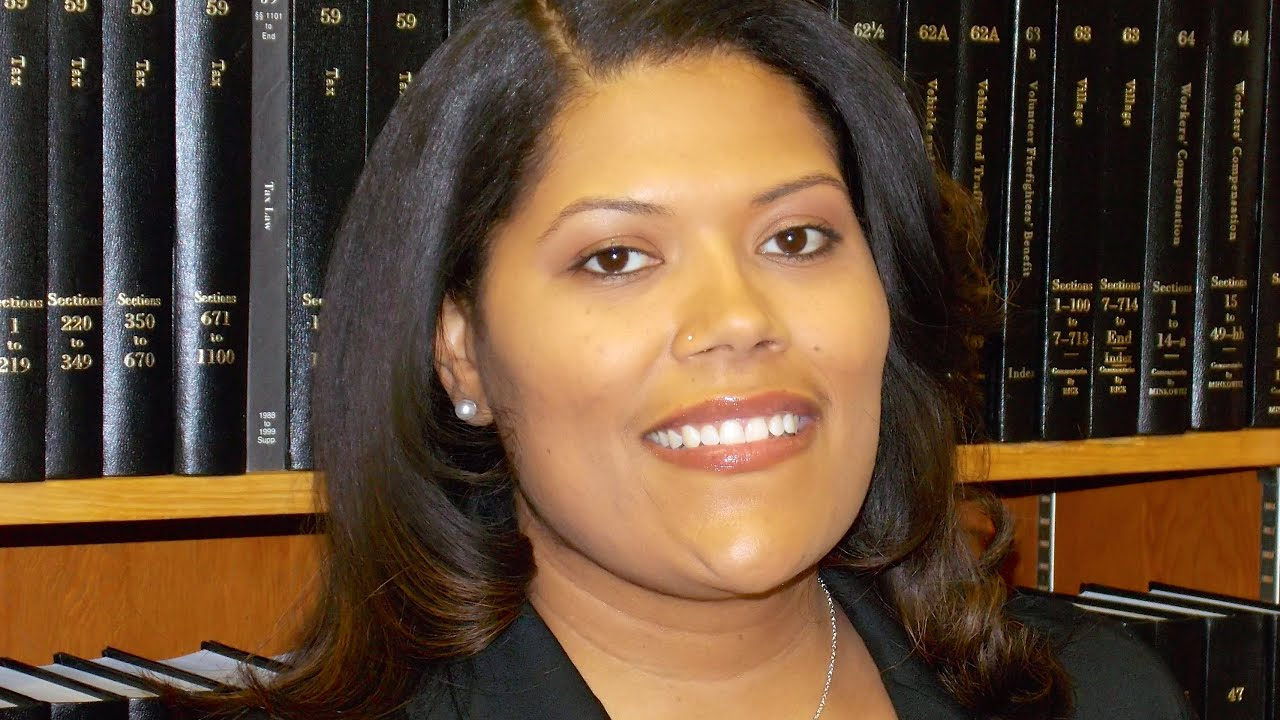 New York Judge Arrested For DUI On Her Way To Court