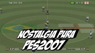 Nostalgia Pura - PES 2007