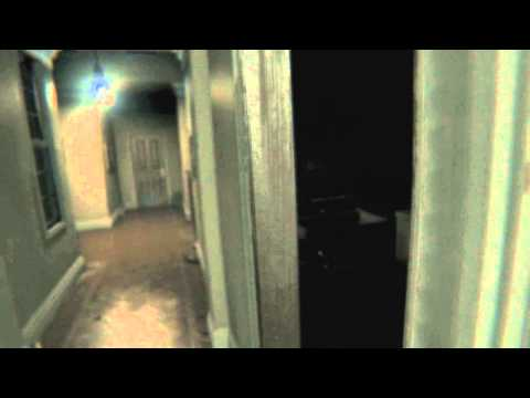 Silent Hills PT Gameplay and Commentary