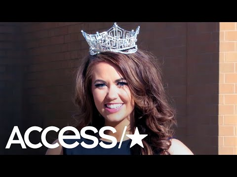 Miss America Cara Mund Blasts Pageant Leadership In Scathing Open Letter | Access