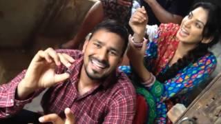 Veet Baljit ! Amann Grewal ! Kamalpreet Johny ! Fun on Shoot