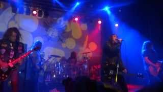 Monster Magnet I Live Behind The Clouds Wolverhampton 2014