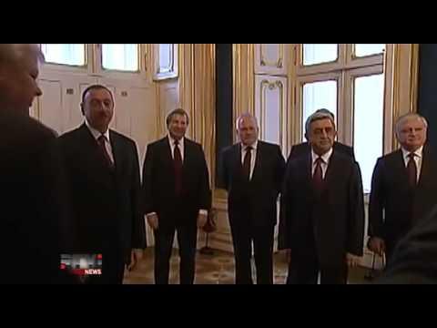 Армения - Турция: новый этап отношений?