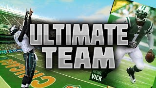 TIME FOR CHANGE?? Madden 16 Ultimate Team Ep. 1 - MUT 16