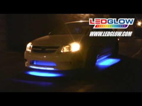 Ledglow Underbody Lighting Kit