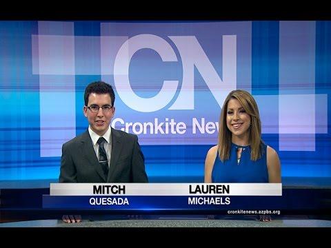 Cronkite News 11/02/2015