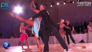 Part 2! Approach the Bar with DanceBeat! Pro Rhythm! Embassy 2017!