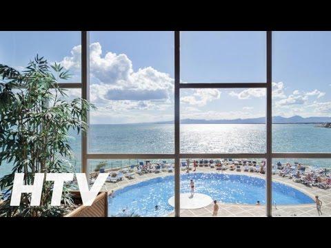 Hotel Best Complejo Negresco en Salou