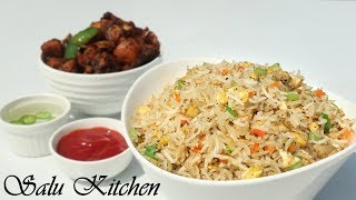 5 Minute Chicken Fried Rice    Lunch Box Special    Ep#525