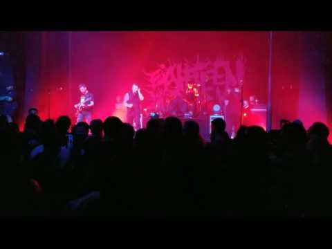 Live Again - Eighteen Visions