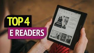 TOP 4: E Readers 2018