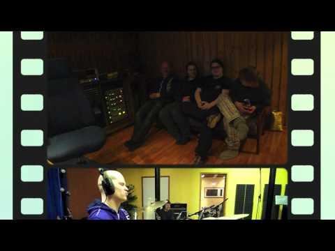 Fireproven Studio Diary 2011 @ Sonic Factory Studios, Kärsämäki