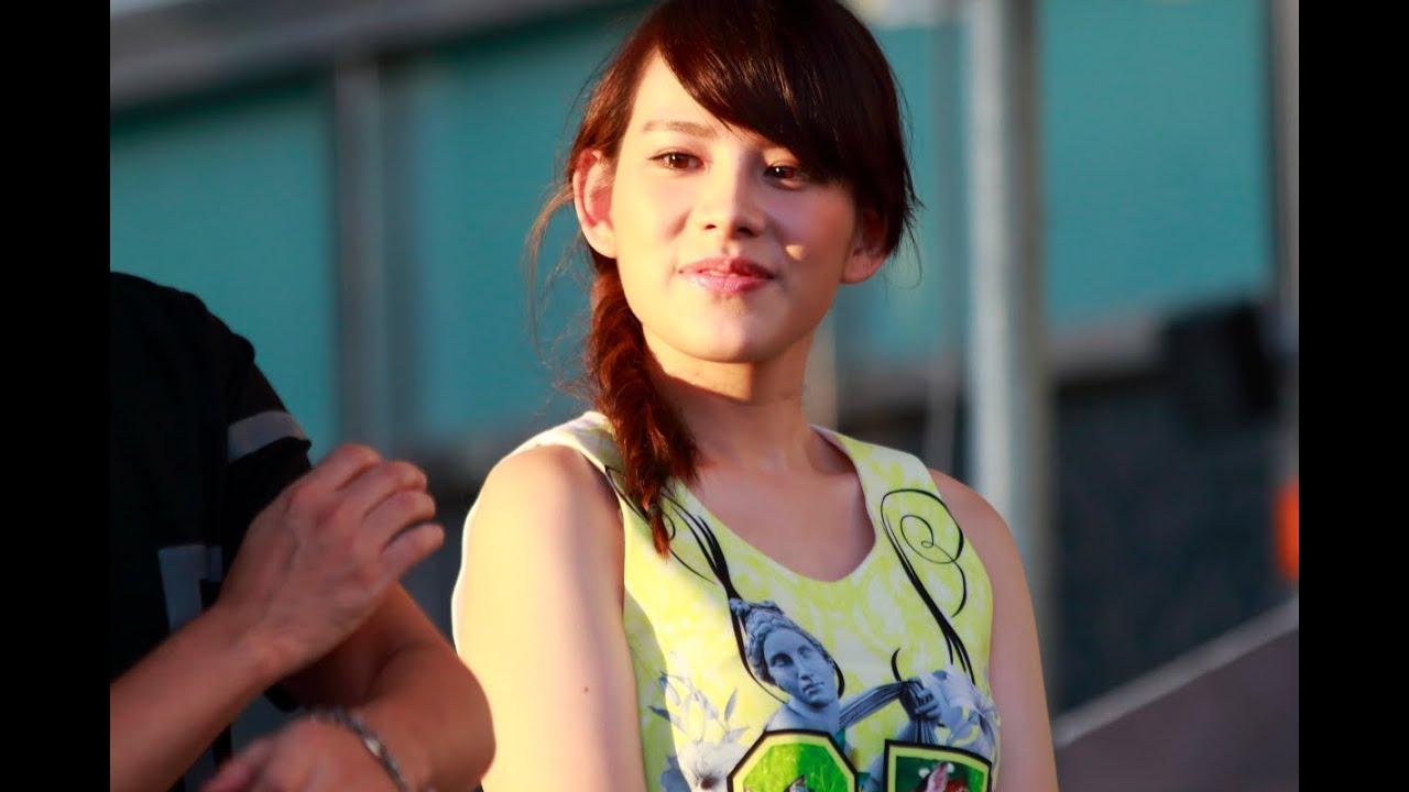 王詩安-愛存在 - YouTube